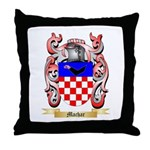 Machar Throw Pillow