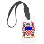 Machar Large Luggage Tag