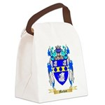 Machan Canvas Lunch Bag