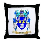 Machan Throw Pillow