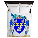 Machan Queen Duvet