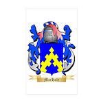 MacHale Sticker (Rectangle 50 pk)