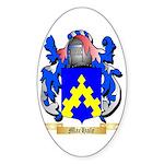 MacHale Sticker (Oval)