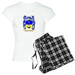 MacHaffy Women's Light Pajamas
