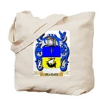 MacHaffy Tote Bag