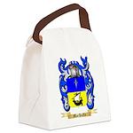 MacHaffy Canvas Lunch Bag