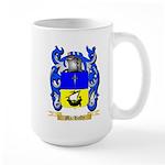 MacHaffy Large Mug