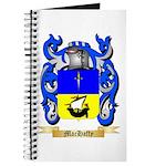 MacHaffy Journal