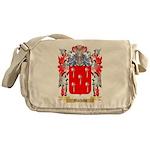 Machado Messenger Bag