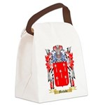 Machado Canvas Lunch Bag