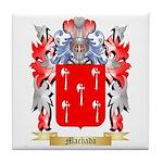 Machado Tile Coaster