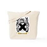 MacGurl Tote Bag