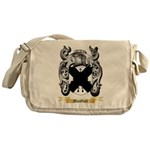 MacGurl Messenger Bag