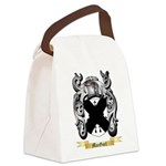 MacGurl Canvas Lunch Bag