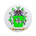 MacGuire Ornament (Round)