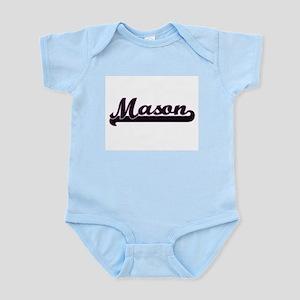Mason Classic Job Design Body Suit