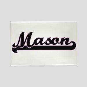 Mason Classic Job Design Magnets