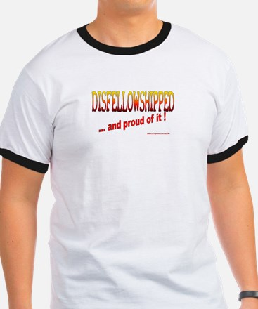 Disfellowshipped and Proud T