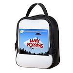 logo_full4 Neoprene Lunch Bag