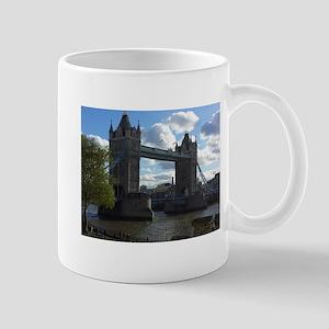 London Bridge Mugs