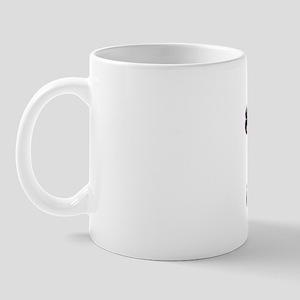 Metal Smith Classic Job Design Mug