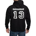 Sloan Callahan #13 Hoodie (dark)