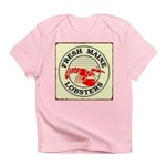 Fresh Maine Lobsters Infant T-Shirt