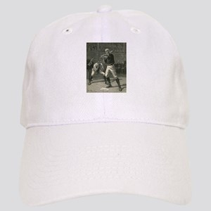 Vintage Sports Baseball Game Cap