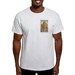Mayflower Hotel Light T-Shirt