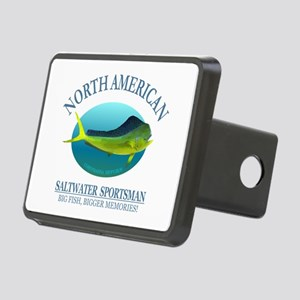 NASM (Mahi Mahi) Hitch Cover