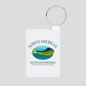 NASM (Mahi Mahi) Keychains