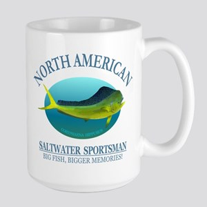 NASM (Mahi Mahi) Mugs