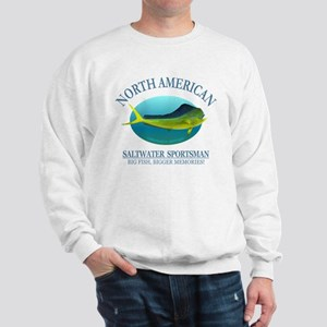 NASM (Mahi Mahi) Sweatshirt