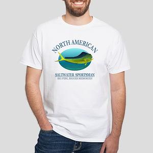 NASM (Mahi Mahi) T-Shirt