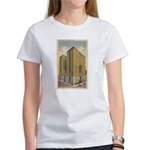 Mayflower Hotel Women's T-Shirt