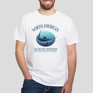 NASM (marlin) T-Shirt