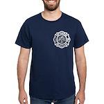 Masons - York Rite F&R Dark T-Shirt