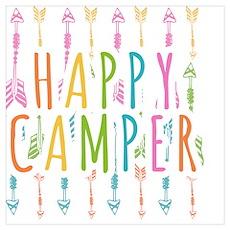 HappyCamp Poster