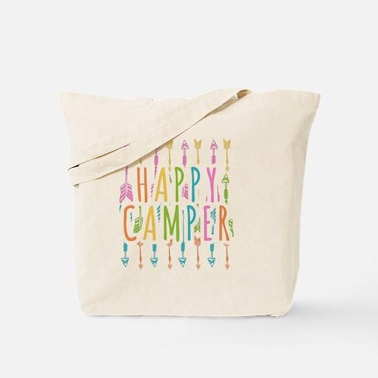 HappyCamp Tote Bag