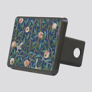 Bird and Pomegranate by William Morris Hitch Cover