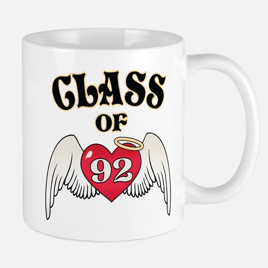 Class of '92 Mug