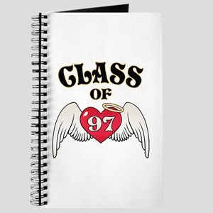 Class of '97 Journal