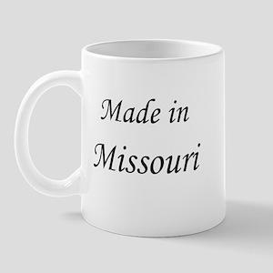 Missouri Mug