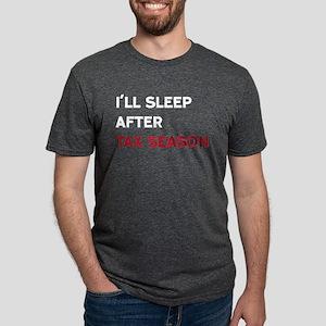 I'll Sleep After Tax Season T-Shirt