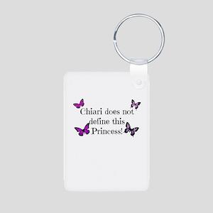 WSCTF Princess baby Keychains