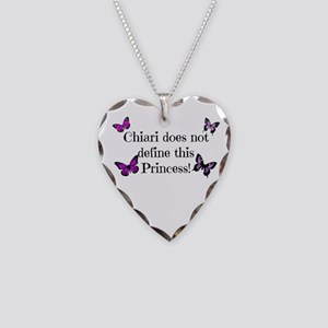 WSCTF Princess baby Necklace