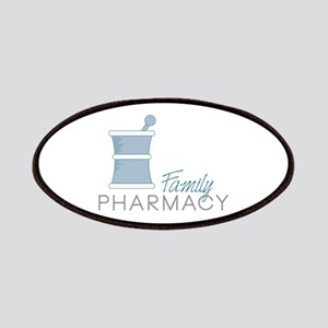 Family Pharmacy Patch