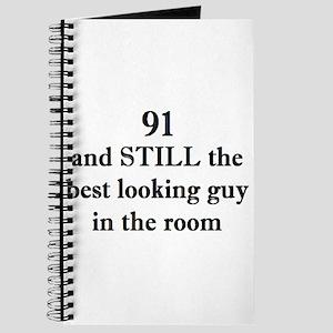 91 still best looking 2 Journal