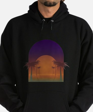 A Magical Place Hoodie