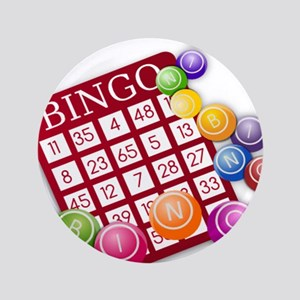 Bingo Button